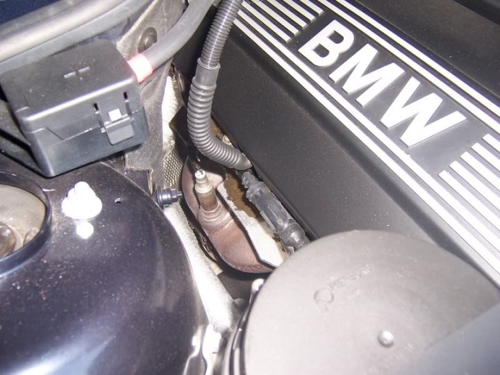 Top 4 Oil Leak Places on E46 – E46 Craze – Blog for BMW E46